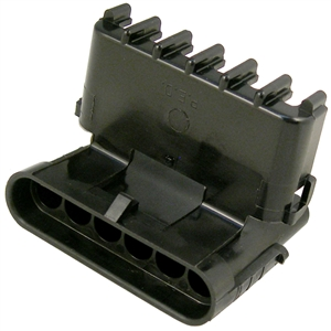 PI-5869G (50) GM 6 CAVITY SHROUD