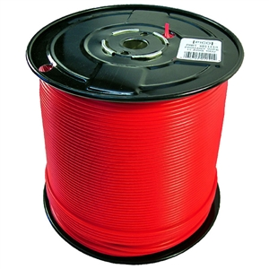 PI-81141A (1MFT) 14 GA RED PRMRY WIRE