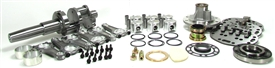 TB-05G41DPTK COMPRESSOR KIT 05G DUAL PORT TRAILER