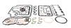 TB-25-39314-00-AM GASKET SET CT4-114TV TIER II