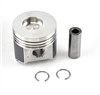 TB-25-39419-00-AM PISTON ASSY STD T2 134DI