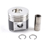 TB-25-39440-00SV PISTON W/O RINGS STD