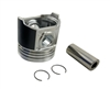 TB-25-39441-00SV OEM PISTON ASSEMBLY 25MM VECTOR™
