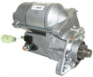 TB-25-39700-00-AM DENSO STYLE STARTER 2.2KW