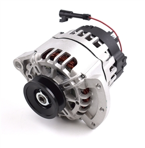 TB-30-01114-03-AM ALTERNATOR 70A W/PULLEY