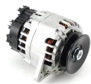 TB-30-01114-27-AM ALTERNATOR 70A NO PULLEY