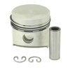 TB-37-11-5248 PISTON ASSY W RINGS STD YANMAR 235 353