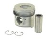 TB-37-11-5900 PISTON ASSY W RINGS STD 2.2DI