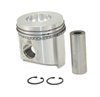 TB-37-11-9043 PISTON W RINGS STD 482 YANMAR