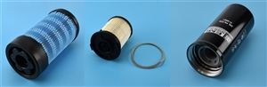 TB-MAIN-214 FILTER KIT PRECEDENT SD AM OIL