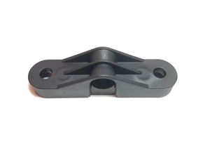 TB-TK-93-543 OEM Bracket for Latch Rod - Top Center Door - Precedent®