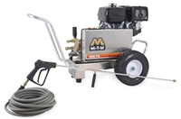 TagWasher - Cold Pressure Washer