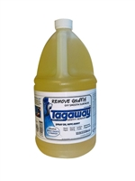Graffiti Removal Product Tagaway in 1 GAL.