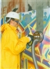 "Surface Cleaner ""Graffiti"" with Air Recovery System"