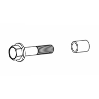 Door Handle Bolt Repair Kit