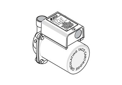 Taco 006 Pump