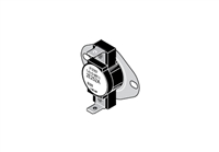 High Limit Switch, 190°F
