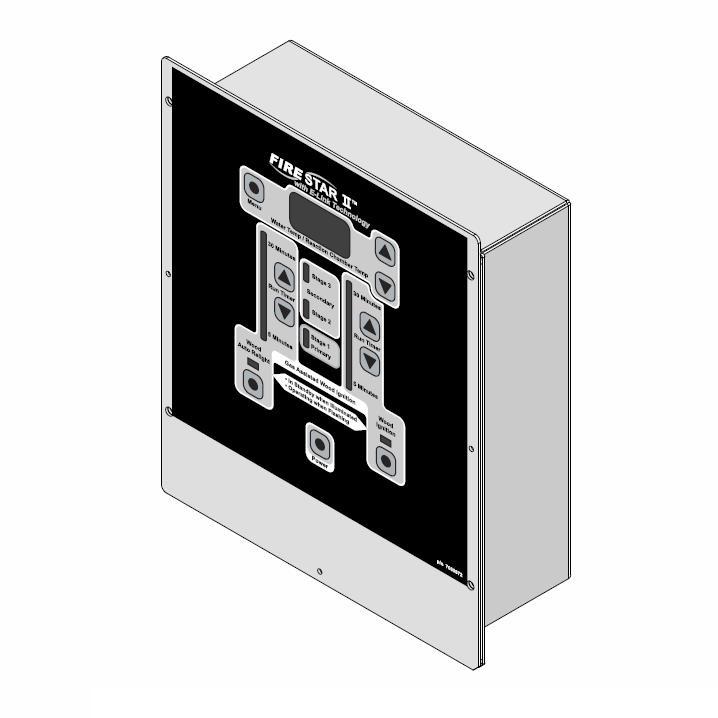 FireStar II Controller for EClassic