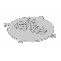 Close-off Plate Assembly