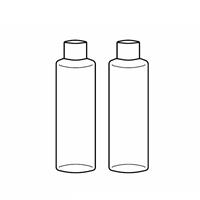 Kit, Water Sample Bottle