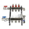 Radiant Floor Manifold Kits