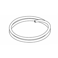 Air Proving Switch Tubing, 10 ft