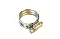 "PEX 1"" Stainless Steel Clamp"