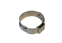 PEX Stainless Steel Clamp Crimp Ring 1""