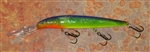 Custom Painted Rapala DHJ-12