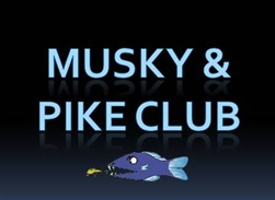 Muksy / Pike Lures of the Month Club