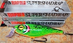 Super Shad Showdown Lure Club