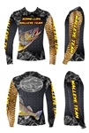 Rippn-Lips Walleye Team Pro Jersey-