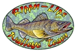 Walleye Lures of the Month Club