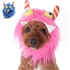 Furry Monster Dog Halloween Costume