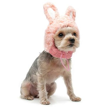 sc 1 st  Snooty Pooch Boutique & Bunny Rabbit Dog Halloween Costume
