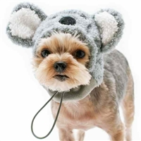 Koala Bear Dog Halloween Costume