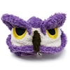 Owl Hat Dog Costume