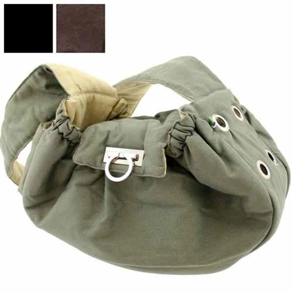 Messenger Bag Dog Carrier