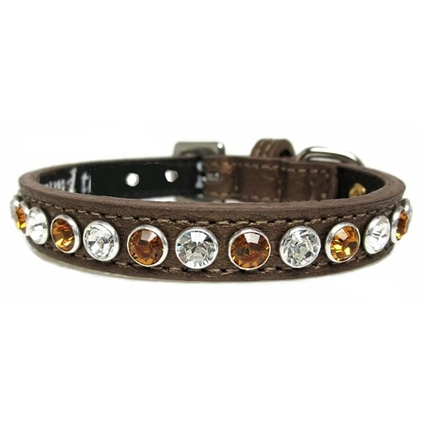 dog collars, designer dog collar, leather dog collar, luxury dog collar, rhinestone bling dog collars, personalized dog collars, fancy dog collar