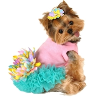 Leilani Designer Dog Dress