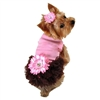 Alexis Designer Small Dog Dress