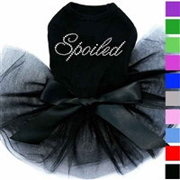 Dog Tutu Dress | Spoiled