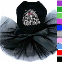 Malese Tutu Dress | Clothes for Malese Dogs