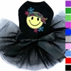 Tutu Dog Dress | Happy Face Hippy