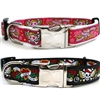 Wild One Biker Designer Dog Collar