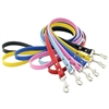 Dover Court Leather Dog Leashes