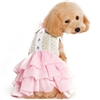 Gatsby Girl Small Dog Dress
