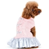 Party Princess Small Dog Sweater Dress