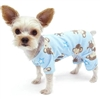 Monkey Dog Pajamas