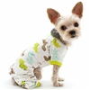 Dinosaur Dog Pajamas | Pajamas for small dogs